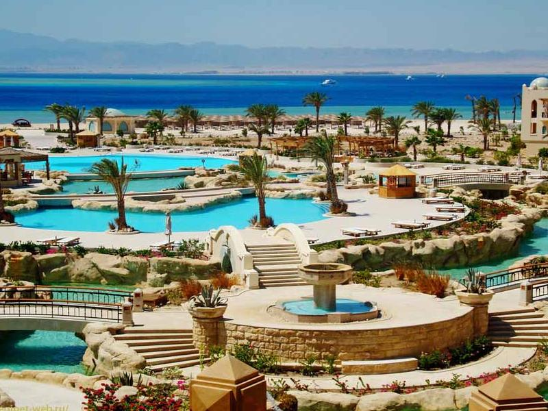 Побережжя Хургади, Єгипет
