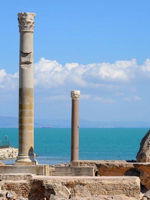 Відпочинок у Тунісі